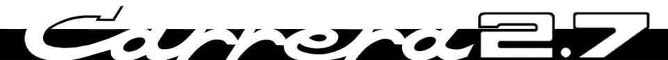 Carrera MFI 2.7